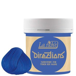 Directions Directions Haarverf Atlantic Blue 88 ml