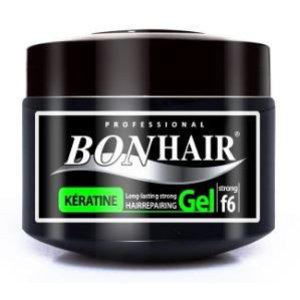 Bonhair Bonhair Keratine Hair Repairing Gel - 500 Ml