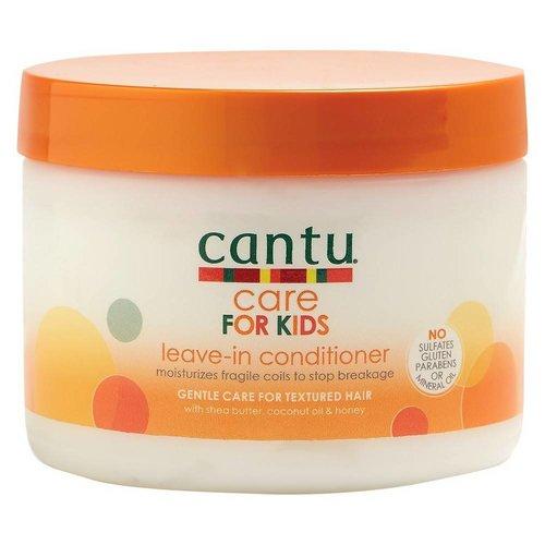 Cantu Cantu Care For Kids Leave In Conditioner - 283 Gram