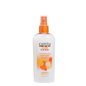 Cantu Cantu Care For Kids Conditioning Detangler 177 ml