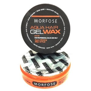 Morfose Morfose Gel Wax Extra Shining  - 175 Ml
