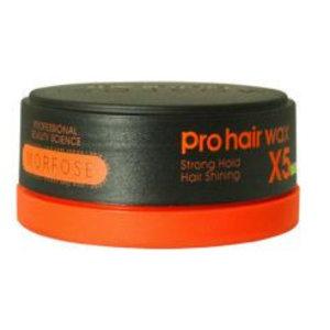 Morfose Morfose Men Pro Hair Wax X5 Strong Hold - 150 Ml
