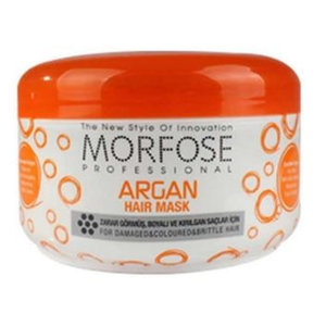 Morfose Morfose Hairmask Argan - 500 Ml