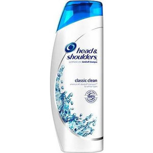 Head & Shoulders Head & Shoulders Shampoo Classic Clean - 300 Ml