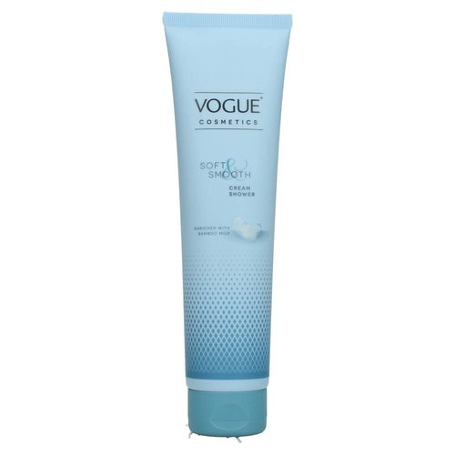 Vogue Vogue Women Shower Cream Soft & Smooth - 160 Ml
