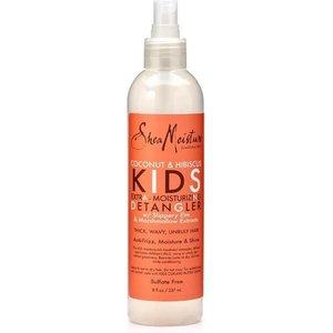 Shea Shea Moisture Coconut & Hibiscus Kids Extra Moisturizing Detangler 237 ml