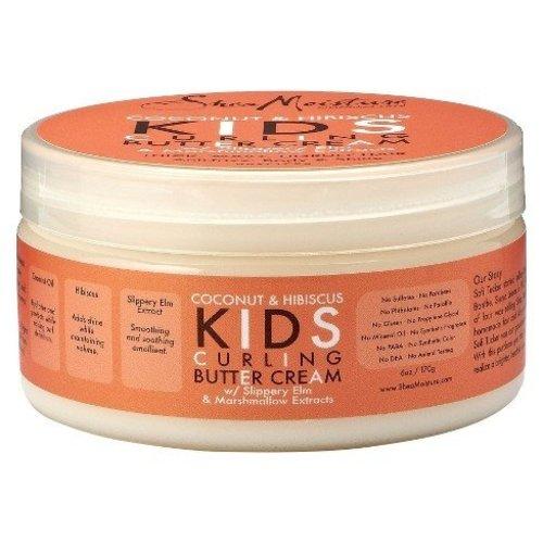 Shea Moisture Shea Moisture Coconut & Hibiscus Kids Curling Butter 170 Gram