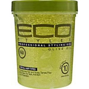 Eco Eco Styler Styling Gel Olijf Olie 946 ml