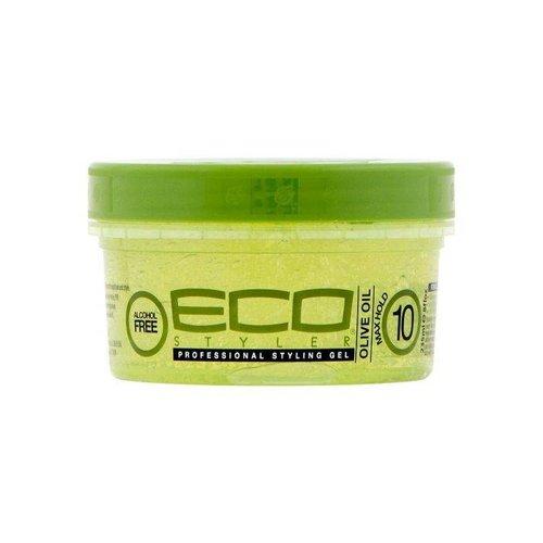 Eco Eco Styler Styling Gel Olijf Olie 236 ml
