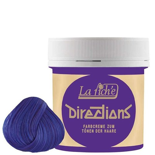 Direction Direction Haarverf Neon Blue 88 ml