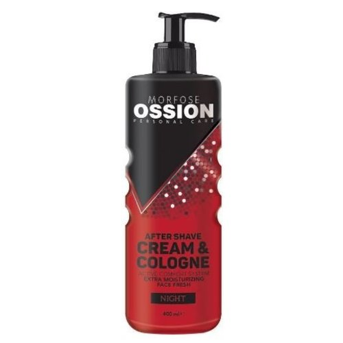 Ossion Ossion Cream & Cologne Night - 400 Ml