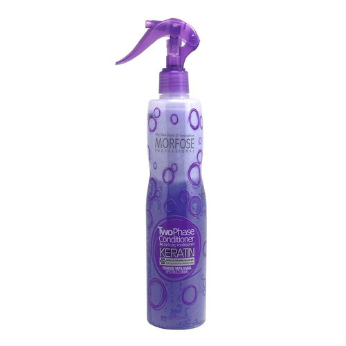 Morfose Morfose Two Phase Conditioner Leave In Keratin - 400 Ml