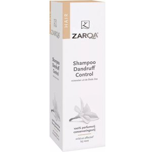 Zarqa Zarqa Hair Shampoo anti roos- 200 Ml