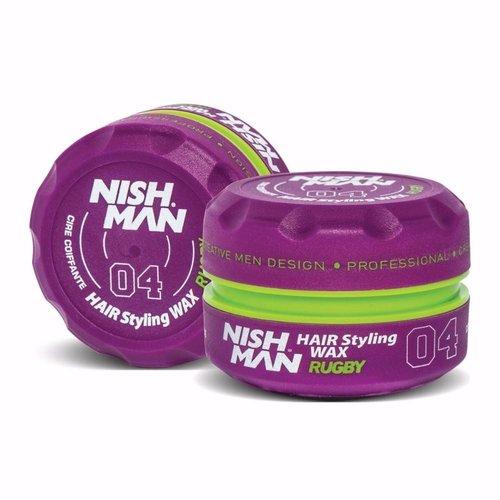 Nishman Nishman Wax Rugby - 150 Ml
