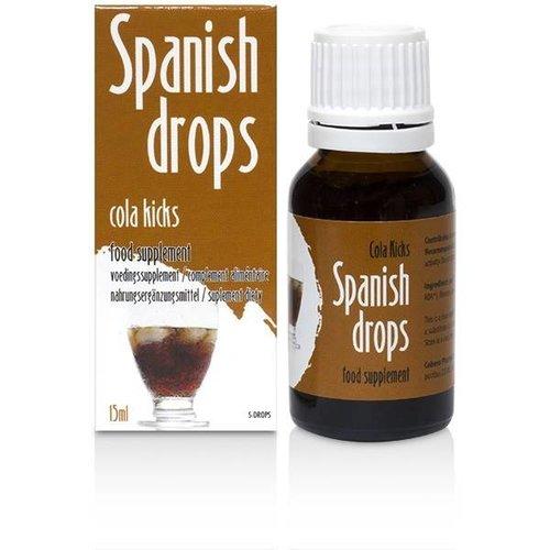 Spanish Fly Spanish Fly Cola Kicks -15 Ml