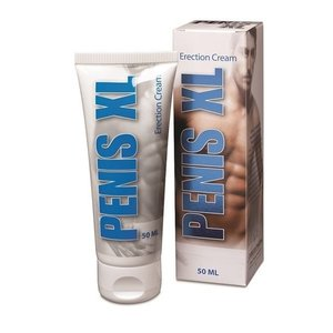 Penis Xl Penis Xl Cream - 50 Ml
