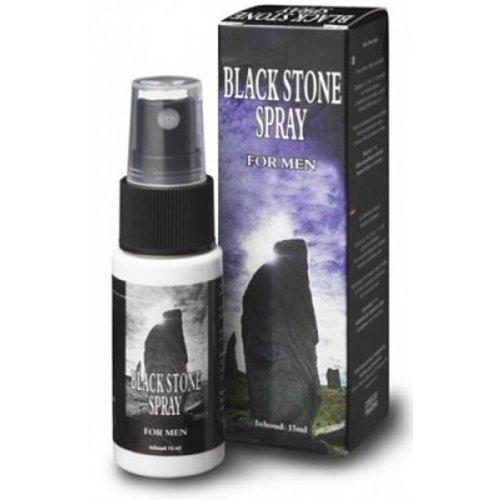 Black Stone Black Stone Spray For Men - 15 Ml
