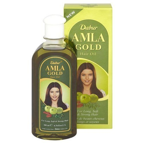 Dabur Dabur Amla Gold Hair Oil  300 ml