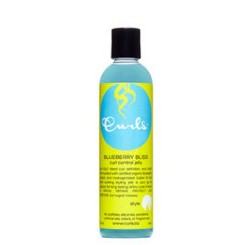Curls Curls Blueberry Bliss Curl Control Jelly 236 ml