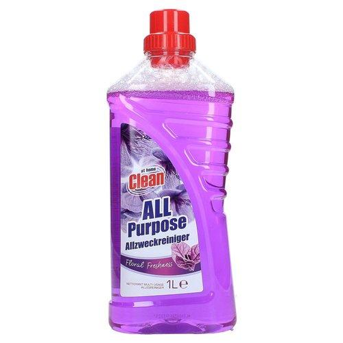 At Home At Home Allesreiniger Floral Freshness - 1 Liter