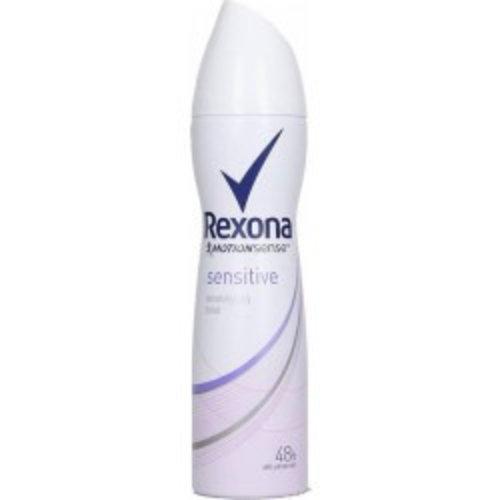 Rexona Rexona Women Deospray Sensitive - 150 Ml