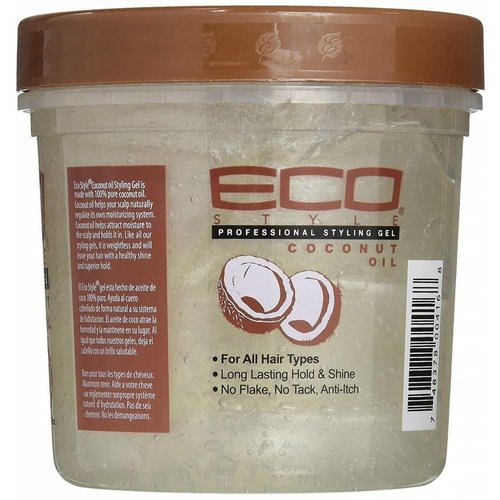 Eco Eco Styler Styling Gel Coconut Oil 236 ml