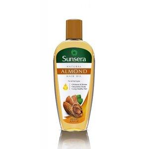 Sunsera Sunsera Almond Hair Oil - 200 Ml