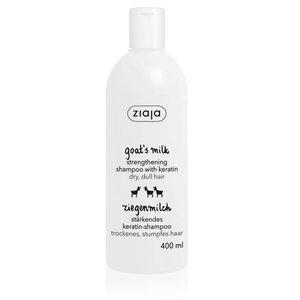 Ziaja Ziaja Geitenmelk Shampoo - 400 Ml