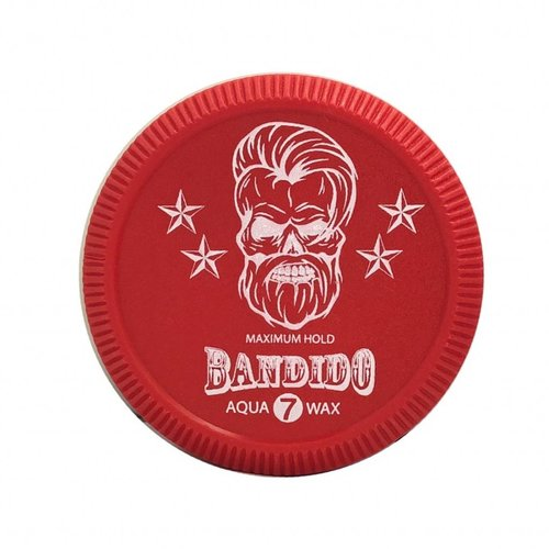 Bandido Bandido Wax Rood 150 ml