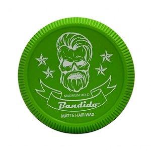 Bandido Bandido Wax Groen - 125ml