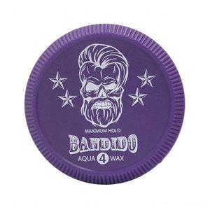 Bandido Bandido Wax Paars - 150ml