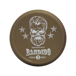 Bandido Bandido Wax Bruin 150 ml