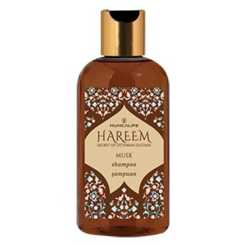 Hareem Hareem Musk Shampoo - 250 Ml