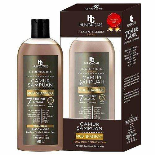 Hunca Hunca Care Modder Shampoo 7 In 1- 500 Ml
