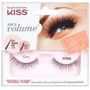 Kiss KISS KUNSTWIMPERS CHIC LOOK - 1 STUKS