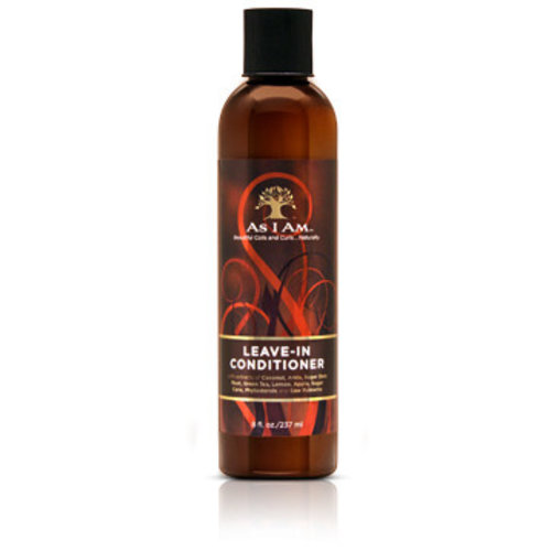 As i Am As I Am Leave-In Conditioner  237 ml