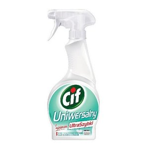 Cif Cif Universele Reiniger - 500 Ml