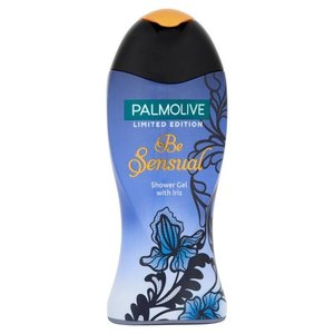 Palmolive Palmolive Showergel Be Sensual - 250 Ml UITVERKOCHT!!