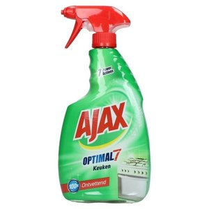Ajax Ajax Optimal 7 Keukenspray 750 ml