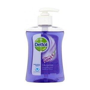 Dettol Dettol Soft On Skin Vloeibaar Zeep Lavendel&Druif - 250 Ml