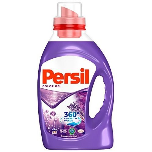 Persil Persil Vloeibare Wasmiddel Color Lavendel Fresh - 1.46 Liter