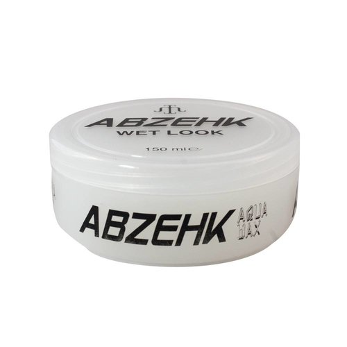 Abzehk Abzehk Wax Wet Look - 150 Ml