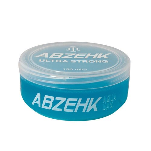 Abzehk Abzehk  Wax Ultra Strong - 150 Ml