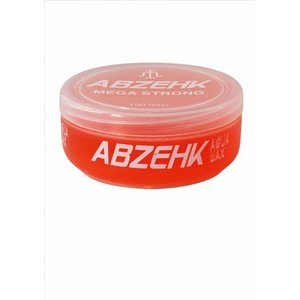 Abzehk Abzehk Wax Mega Strong - 150 Ml
