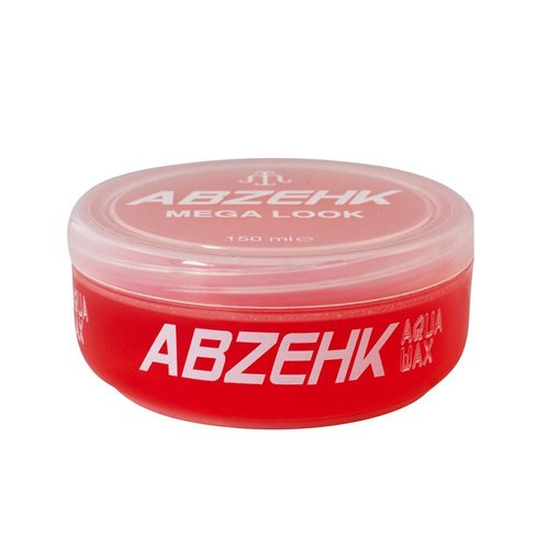 Abzehk Abzehk  Wax Mega Look - 150 Ml
