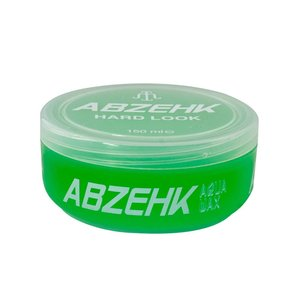 Abzehk Abzehk Wax Hard Look - 150 Ml
