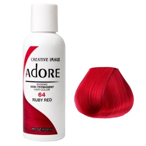 Adore Adore Ruby Red Nr 64 118 ml
