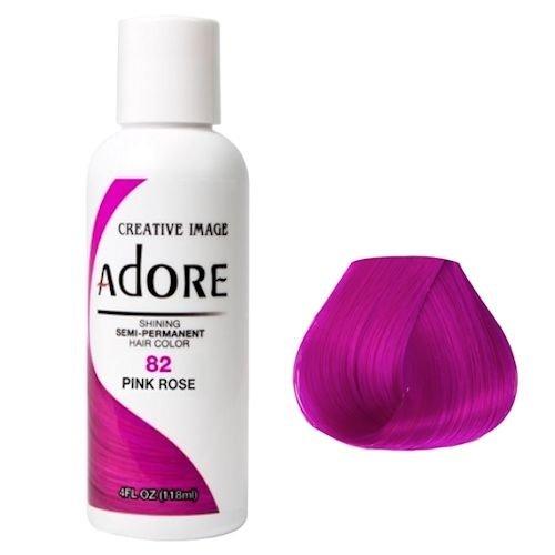 Adore Adore Pink Rose Nr 82 118 ml