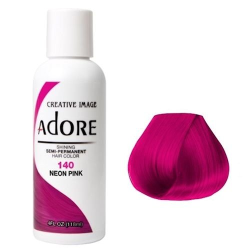Adore Adore Neon Pink Nr 140 118 ml