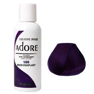 Adore Adore Rich Eggplant Nr 186 118 ml